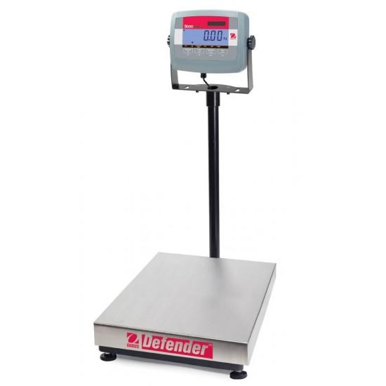 Rosistem Scale Print - Sistem complet de cantarire, numarare si etichetare industrial