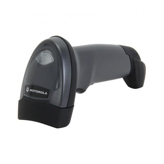 Cititor coduri de bare Motorola Symbol Li2208, USB, negru
