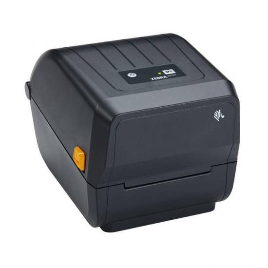 Imprimanta de etichete Zebra ZD230T, 203 DPI, USB, Ethernet