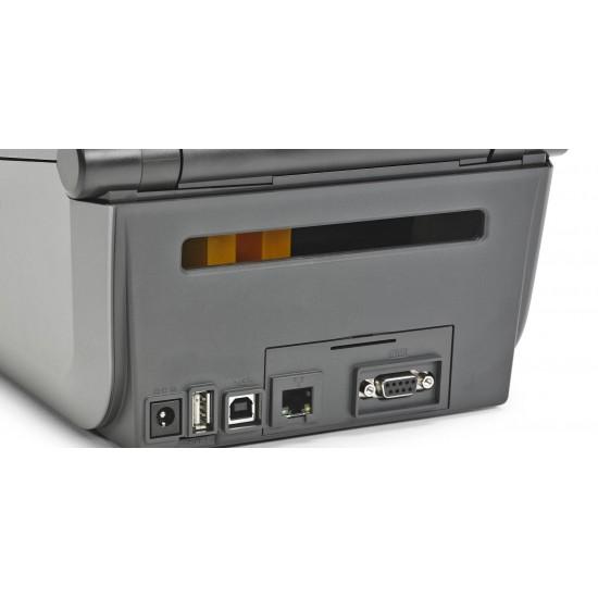 Imprimanta de etichete Zebra ZD620t, 300DPI, peeler