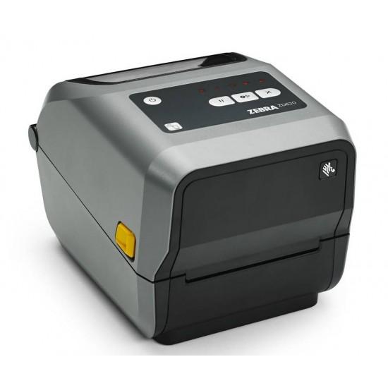 Imprimanta de etichete Zebra ZD620t, Bluetooth, Wi-Fi, 300DPI