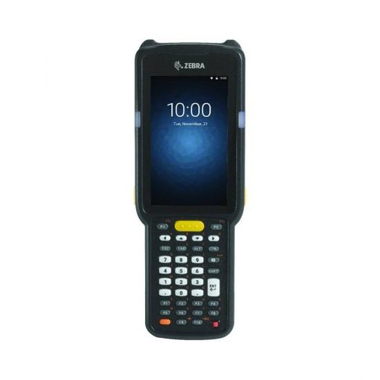 Terminal mobil Zebra MC3300X, 2D, SE4770, Gun, 38 taste