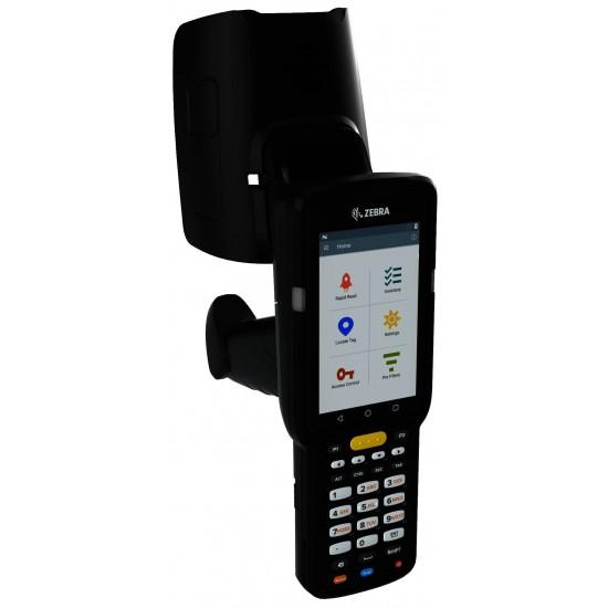 Terminal mobil Zebra MC3390R, 2D, RFID, 38 taste