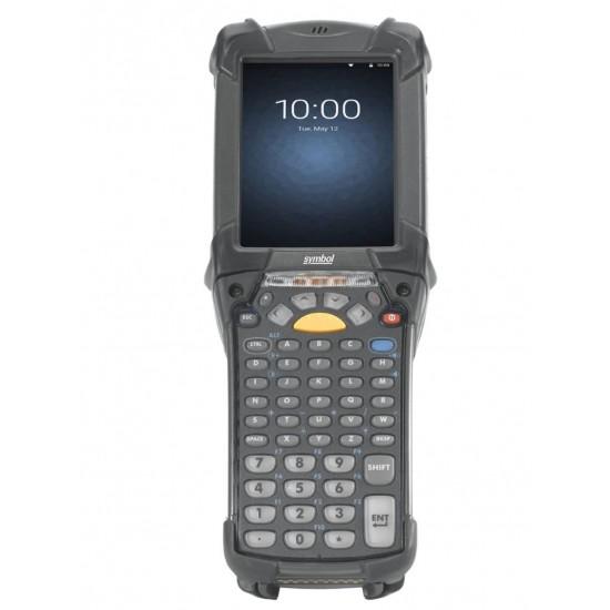 Terminal mobil Zebra MC9200 Premium, Android, 2D (SE4850 ER), 53 taste