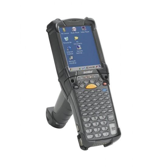 Terminal mobil Zebra MC9200 Premium, Win.Embedded Handheld 6.5, 2D, ER, 43 taste