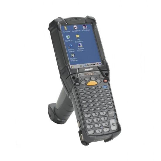 Terminal mobil Zebra MC9200 Standard, Win. CE 7, 2D (SE4750 SR), 53 taste