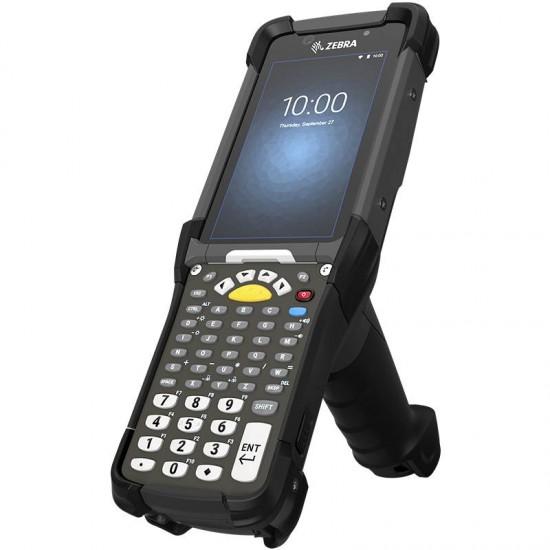Terminal mobil Zebra MC9300, 2D, LR, 53 taste alfanumerice