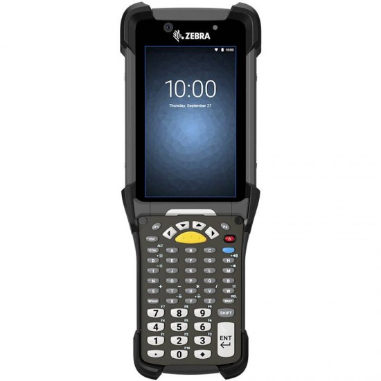 Terminal mobil Zebra MC9300, 2D, LR, 53 taste, emulator VT