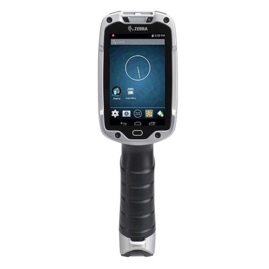 Terminal mobil Zebra TC8000, SR, Android 5.1, 2D