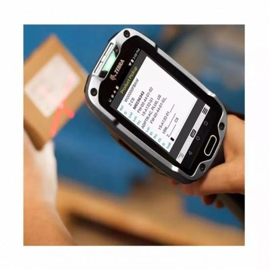 Terminal mobil Zebra TC8300, 2D, MR, BT, Wi-Fi, Android