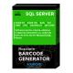 Rosistem Barcode SQL Server - Software pentru tiparirea codurilor de bare din baze de date SQL Server