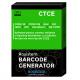 Rosistem Barcode CTCE - Software pentru tiparirea codurilor de bare din CTCE
