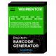 Rosistem Barcode WinMentor- Software pentru tiparirea codurilor de bare din WinMentor