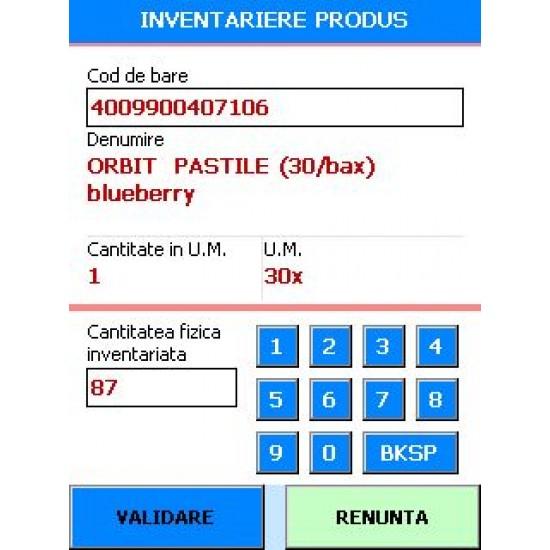 Rosistem Warehouse ImmERP - Software pentru operatiunile din depozite cu sincronizare in ImmERP